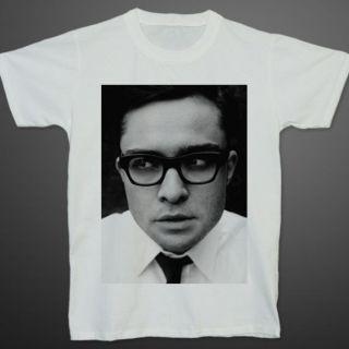 CHUCK BASS GOSSIP GIRL Ed WESTWICK TV Teen T shirt XL