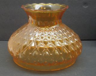 amber glass lamp shades in Shades