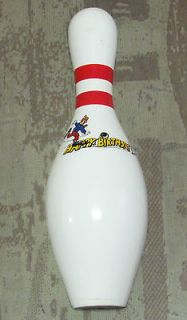 LINDS BIRTHDAY BOWLING PIN NEW