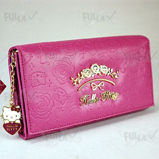 hello kitty wallets in Clothing,