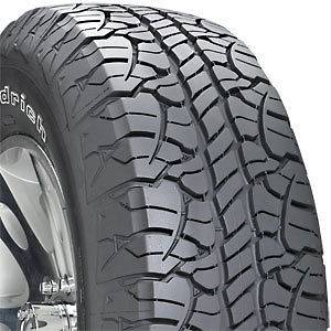 NEW 265/70 17 BF GOODRICH BFG RUGGED TERRAIN TA 70R R17 TIRES