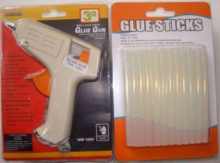 Crafts  Multi Purpose Craft Supplies  Adhesives & Glue Guns