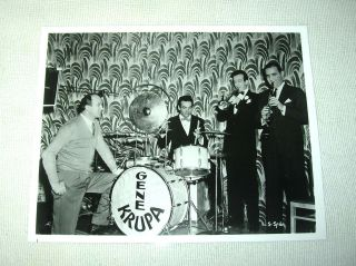 Entertainment Memorabilia  Music Memorabilia  Jazz & Big Band