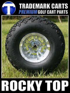 golf cart wheels and tires in Golf