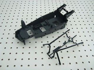 TAMIYA HORNET GRASSHOPPER FRAME CHASSIS & NERF BARS GUARDS 0335050