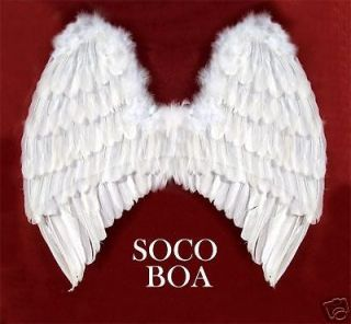 white angel wings in Costumes, Reenactment, Theater