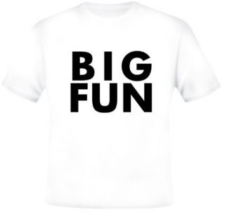 fun. band shirt in Clothing,