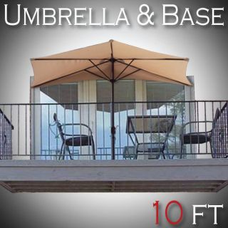 umbrella base in Umbrellas & Stands