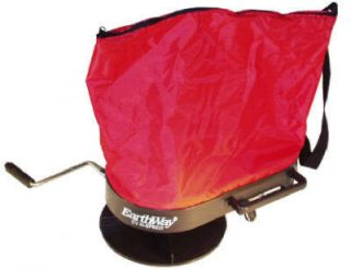 EARTHWAY 2750 NYLON FERTILIZER GRASS SEED SPREADERS