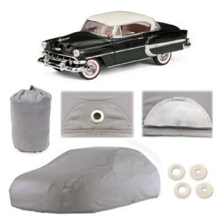 CHEVY COUPE CAR COVER 1949 1950 1951 1952 1953 1954 NEW