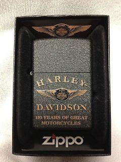 Motorcycles  American  Harley Davidson  Lighters