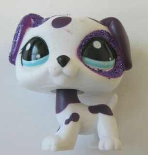 littlest pet shop dalmatian in Littlest Pet Shop
