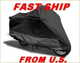 HARLEY DAVIDSON ULTRA CLASSIC Motorcycle Cover CT  Y2