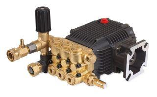 3000 PSI Pressure Washer Replacement Pump Horizontal Shaft Cat General