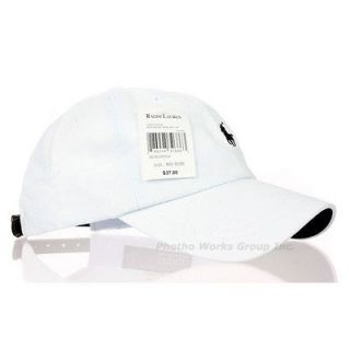 Casual Outdoor Golf Sports Classic Baseball Ball Cap Hat White(Black