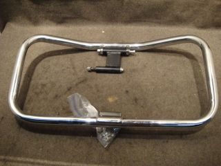 98 HARLEY XL1200 CUSTOM 95TH ANNI SPORTSTER CRASH BARS #13