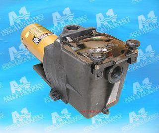 Hayward Super Pump 1 HP SP2607X10 Swimming Pool Pump and motor NEW
