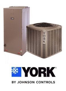 york heat pump in Home & Garden