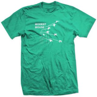 modest mouse shirt in T Shirts