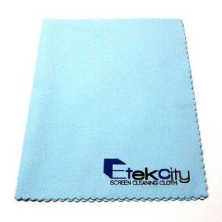 Soft Cleaning Cloth for Laptop Notebook Plasma LCD & LED 3D TV Screens