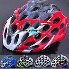 BMX MTB Road Bike Cycling Safety Honeycomb Shape Bicycle Adult Helmet