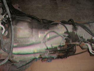 AUTOMATIC TRANSMISSION 05 06 07 GMC ENVOY CHEVY TRAILBLAZER 4L60E 4X4