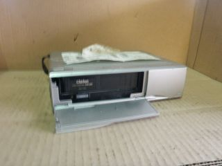 2000 SUZUKI GRAND VITARA CD Changer OEM 0246786