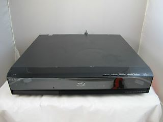 SONY BDV E500W 5.1 Channel Blu ray Disc Home Theater RECEIVER ONLY HCD
