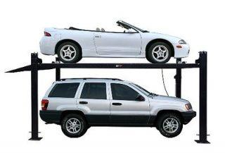 four post lift in Lifts / Hoists / Jacks