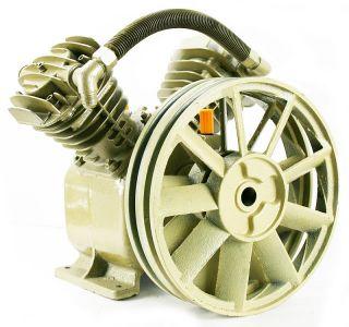 145PSI 5 hp   5.5HP V Type Air Compressor Pump Automotive Home New