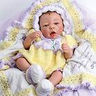 Ashton Drake So Truly Real Baby Doll Heavens Bundle Artist Sheila