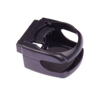 Car Cup Drink can coke wine glass Holder air vent universal fit black