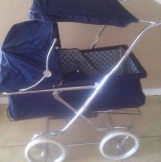 Vintage Hedstrom Baby Carriage