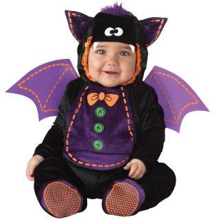 Infant  Baby  Toddler Bat Halloween Costume 6 24 Mo(2T)