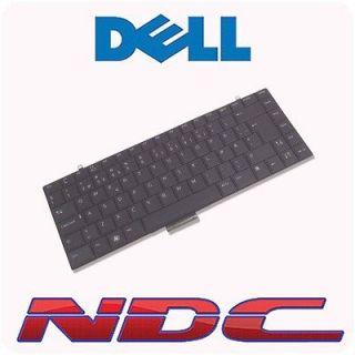 NEW NORWEGIAN Backlit Keyboard Dell Studio XPS 16 1640/1645/1647