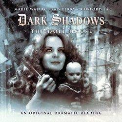 Big Finish Audio Drama CD Dark Shadows #14 The Doll House (Factory