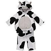 Carter's Halloween Cow Costume, Newborn Baby Boys NEW $38
