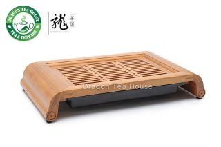 bamboo table in Home & Garden
