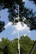 VHF MARINE FIBERGLASS Base Antenna Tram 1491 7.8 DB Gain FREE SHIP