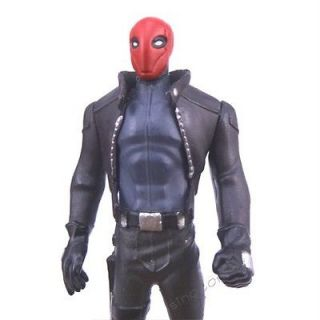 DC UNIVERSE Batman Red Hood Best Buy Exclusive Animated Direct Figue 3