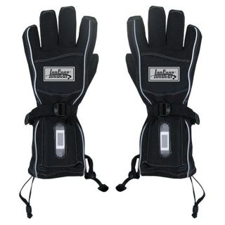 IonGear Battery Powered Heated Motorcycle ATV Snowmobile Gloves