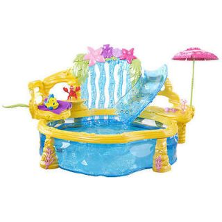 Disney Princess Pool Party Set   Ariel