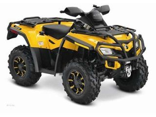 can am outlander 2012 in ATV Parts