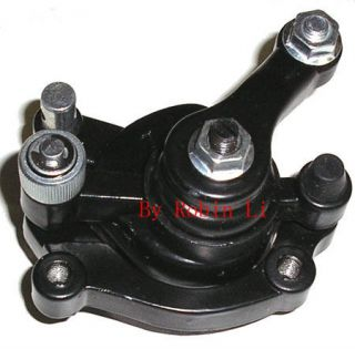 bicycle disc brake caliper