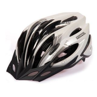 Popular Racing road cycling bicycle bike helmet White with 3 colors