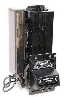 Coinco BA30B Dollar bill acceptor validator, DBV mars