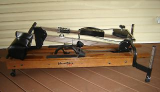 EXCELLENT NORDIC TRACK PRO SKI MACHINE WITH MONITOR & INSTRUCTIONS