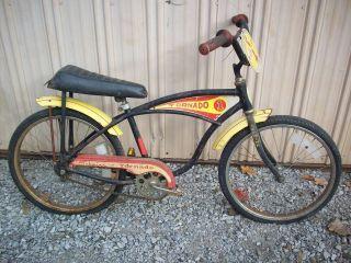 HTF, 1984, BMX, HUFFY, BIKE, STU, THOMSEN, AD), Bicycles