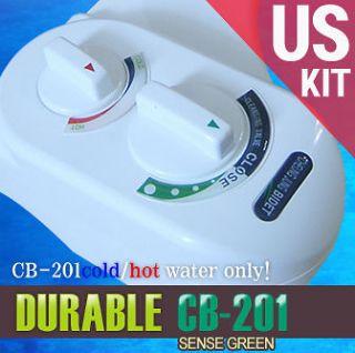 SENSE Non electric BIDET/CB 201/Hot&Cold TOILET SPRAYER SHATTAF