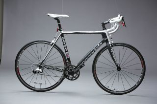 CANNONDALE SUPERSIX 6 ROAD BIKE CARBON BICYCLE ALL SIZES PIC UP ONLY